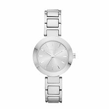 Zegarek DKNY - Stanhope NY2398 Silver/Steel/Silver/Steel