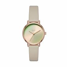 Zegarek DKNY - The Mondernist NY2740 Gray/Rose Gold