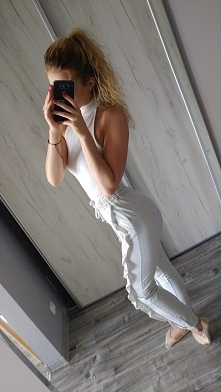White&Grey look