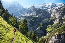 Szwajcaria - puzzle. Inspiracje na wakacje. Zaprasamy na puzzlefactory,pl :)