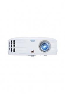 Projektor ViewSonic PX747 4K to urządzenie, które świetnie nadaje się do proj...