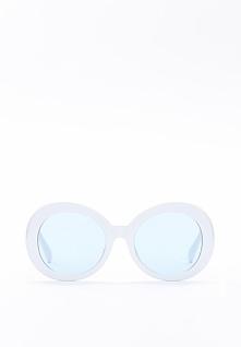 Białe Okulary Pipe Dream
