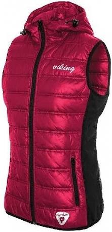 Viking Kamizelka damska Primaloft Becky vest - 600/20/6409 - 600/20/6409/46/XL