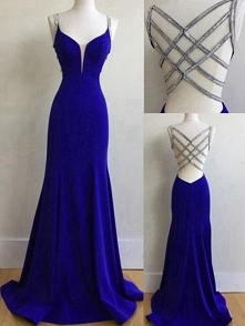 Matric/prom gown