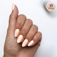 21 Peach Sorbet od IsabelleNails <3