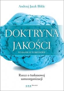 """Książka """"Doktryna jako..."""