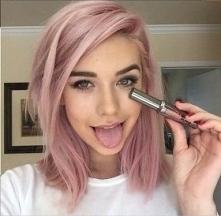 Jaki to kolor włosów?