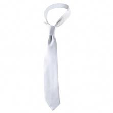 Krawat męski na zawody