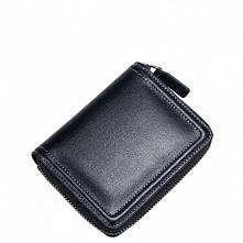 Sammons Klasyczny męski portfel Czarny  (350263-01)