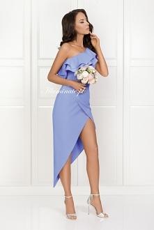 Sukienka Illuminate- Idealn...