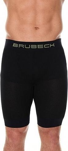 Brubeck Bokserki 3D Base Layer PRO czarne r. L (LB10190)