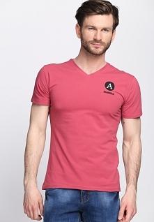 Bordowa Koszulka Tomorrow