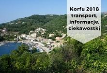 Korfu 2018 - wskazówki co d...