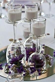 Uwielbiam świeczki :)