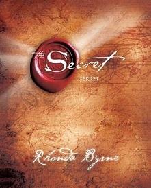 """Książka """"Sekret"""" to absolutny bestseller od czasu wydania i druga n..."""