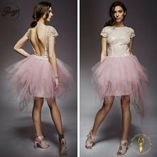 Sukienka dla prawdziwej Ksi...