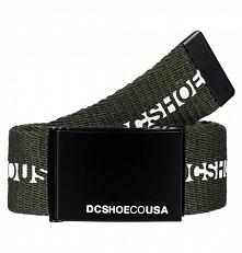 DC Pasek Chinook 2 M Blts Dark Olive