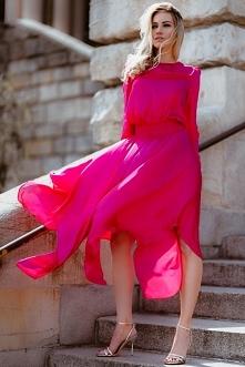 Sukienka, która tańczy na w...