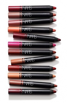 Który kolor? NARS do kupienia > KLIKW ZDJĘCIE