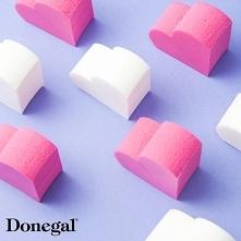 Serce do piękna.  Beauty by Donegal