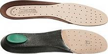 MEINDL Wkładki do butów Leder r.40 (9703)