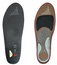 FIZIK Wkładki do butów FIZIK by SIDAS 3D roz.47-48 - FZK-FZI-3XL