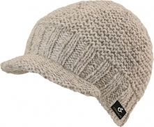 CHILLOUTS Czapka męska Teddy Hat TED05 beżowa (CHI-3423)