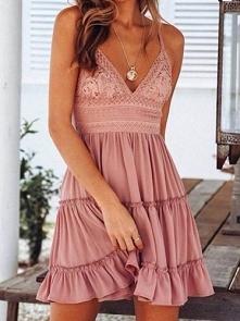Sukienka z Koronką 119zł