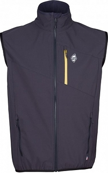 High Point Kamizelka Drift Vest Carbon M