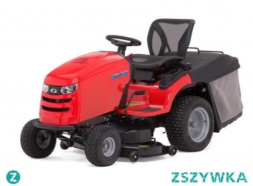 Polskie traktorki ogrodowe