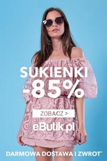 eButik - sukienki 85% lipiec 2018 Desktop+Mobile