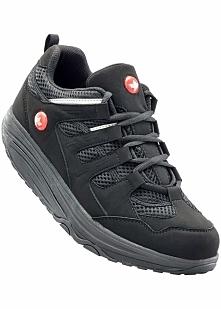 Buty sportowe Lico bonprix czarny