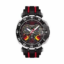RABAT ZEGAREK TISSOT T-Race Stefan Bradl Limited Edition 2016