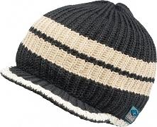 CHILLOUTS Czapka męska Jack Hat JA06 szaro-beżowa (CHI-3086)