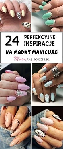 24 Perfekcyjne Inspiracji n...