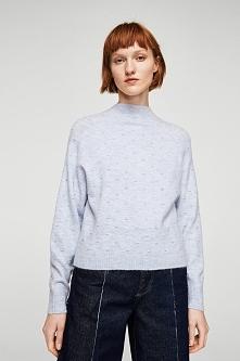 Mango - Sweter Pelota