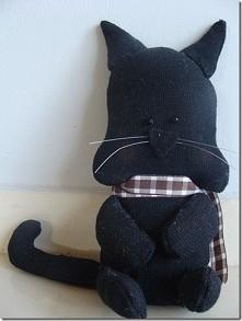 kotek, na sprzedaż :) więcej na Fb: Grudniowe Rękodzieło