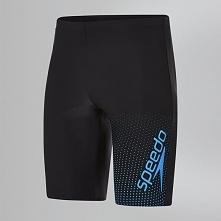 Speedo Kąpielówki męskie Gala Logo Jammer Black/Blue r. 36 ( 8113557669)