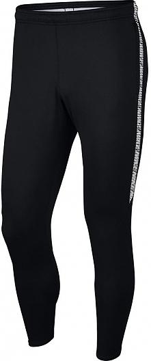 Nike Spodnie męskie Dry SQD Pant KP czarne r. S (859225-010)