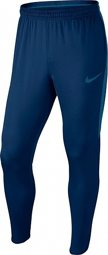 Nike Spodnie męskie Dry Football Pant granatowy r. XL (807684 430)