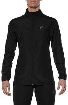 Asics Kurtka męska Jacket czarna r. XS (134110 0904)