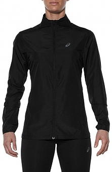 Asics Kurtka męska Jacket czarna r. S (134110 0904)