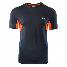 IQ T-shirt męski Sakret clack/flame/moonlit ocean r. XL