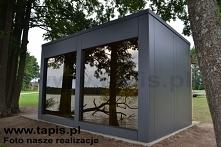 Domek saunowy Fornax. Produ...