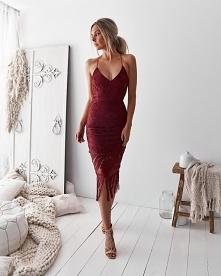 Sukienka Khaleesi Red z noshame.pl (klik w zdjęcie, by przejść do sklepu)