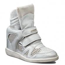 Sneakersy CARINII - B3400/M  Dave Met.Su 6651/037/Samuel 1880/Venus Lustro