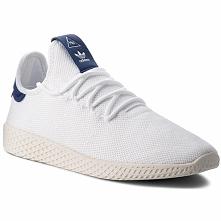 Buty adidas - Pw Tennis Hu W DB2559 Ftwwht/Ftwwht/Cwhite