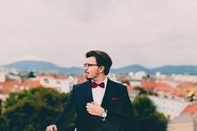 Jak wybrać garnitur i dodatki?