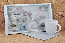 Zaproszenie na herbatkę :)