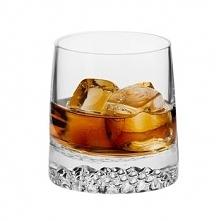 Szklanki do whisky FJORD Krosno 300 ml PREMIUM 6szt.